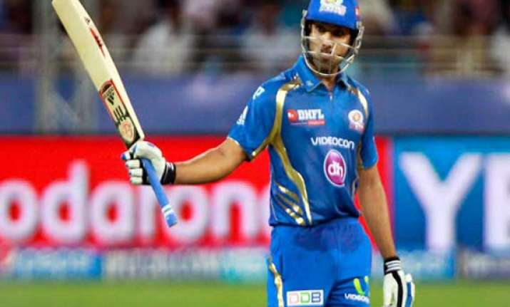 ipl7 resurgent mumbai face delhi in do or die ipl clash