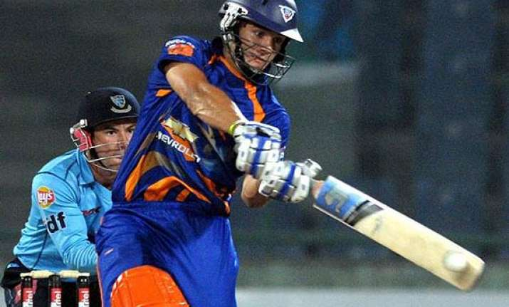 ipl 7 rilee rossouw replaces maddinson in royal challengers