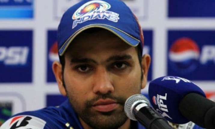 ipl 7 rohit optimistic despite mi s dismal start