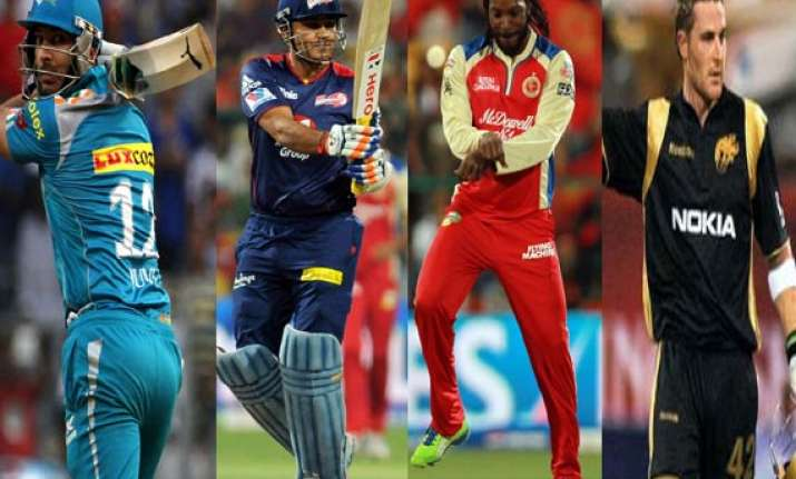 ipl 7 uae to be lit with firework as ipl approaches start