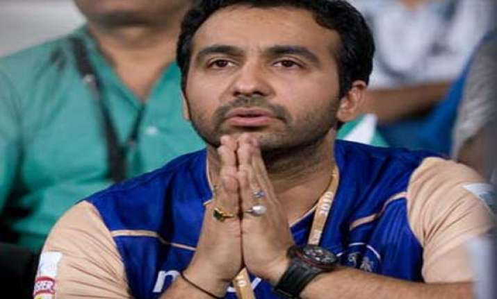 ipl betting bcci suspends raj kundra from all cricketing