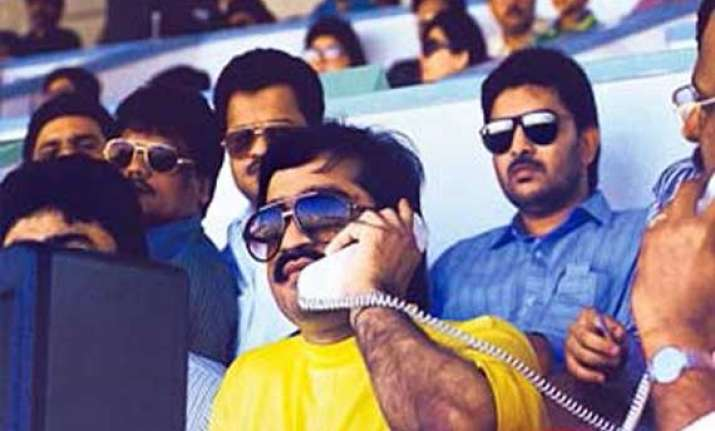 ipl fixing dawood company will kill you hotelier threatened
