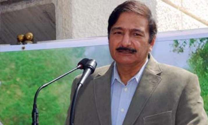 ipl fixing pcb not responsible for umpire rauf s action