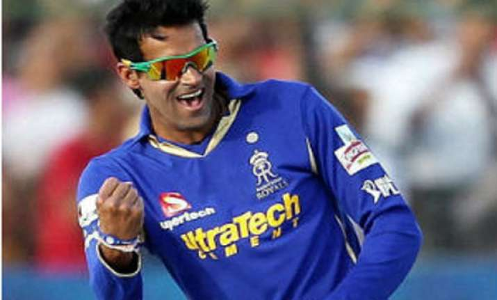 ipl fixing rs 20 lakh cash recovered from ajit chandila s