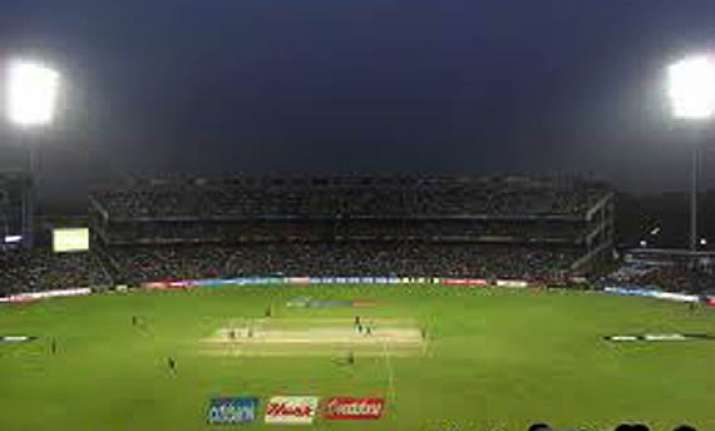 ipl 7 kitchens eating joints at feroz shah kotla stadium