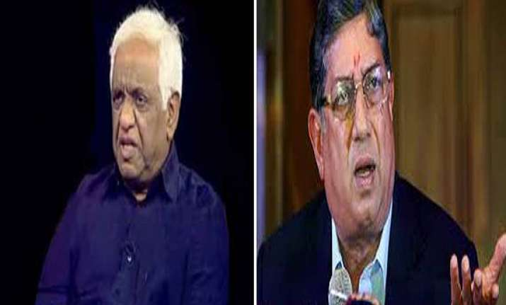 ipl spot fixing more names emerge in the mudgal panel