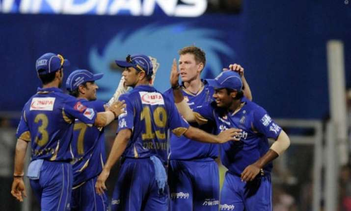ipl spot fixing two more rajasthan royals matches under