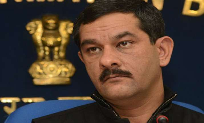 ipl spot fixing sports minister says i hang my head in shame