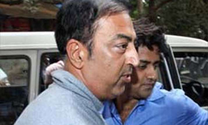 ipl spot fixing vindoo to face police questions till may 31