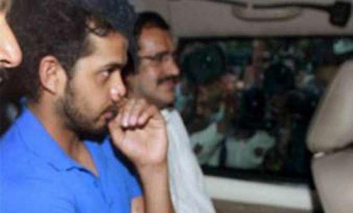ipl6 spot fixing delhi police nabs sreesanth s friend