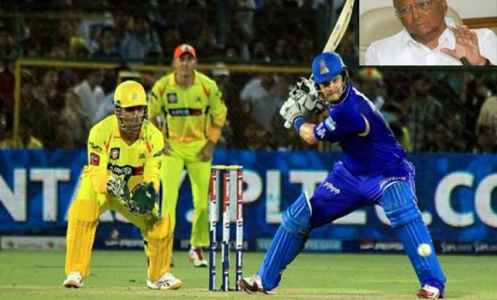 ipl spot fixing let home ministry probe all 75 ipl matches