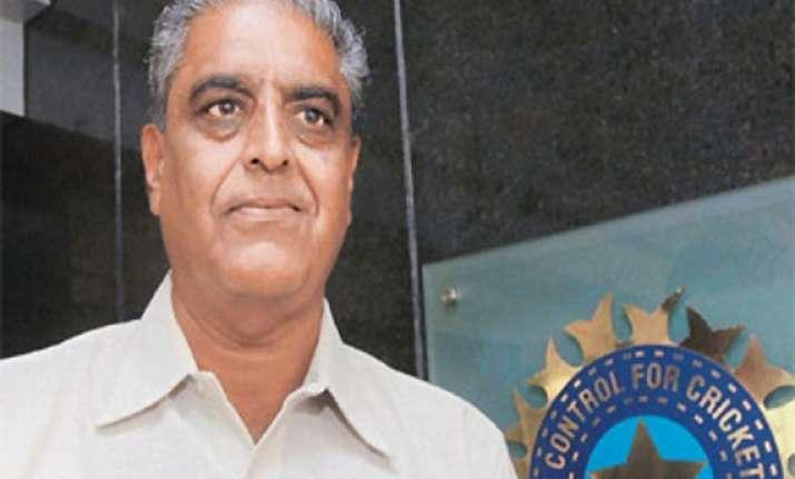 ipl spot fixing delhi police speak to former bcci secretary