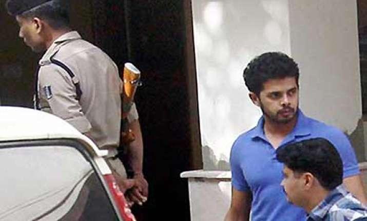 ipl spot fixing delhi police invoke mcoca provisions