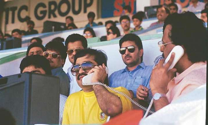 ipl6 spot fixing dawood was in betting business before 1993