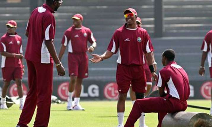 ipl experience in india will help in the world cup bravo