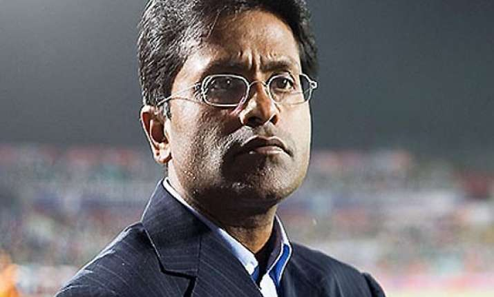 ipl founder lalit modi declared bankrupt by london court
