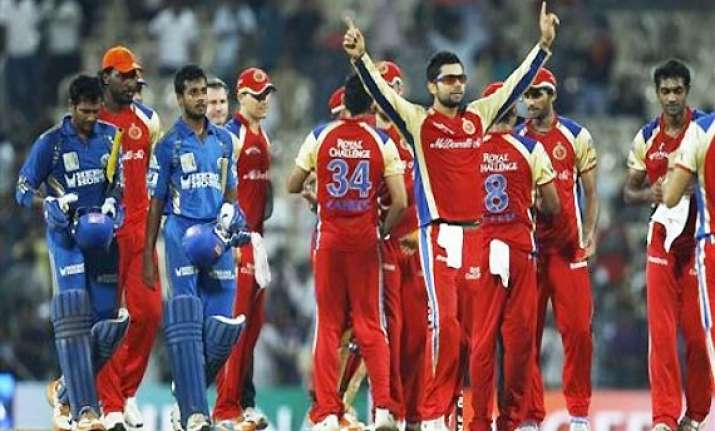 ipl 5 starts on april 4 in chennai