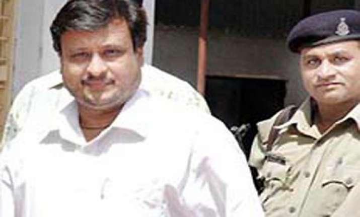 ipl spot fixing bookie shoban mehta sent to police custody