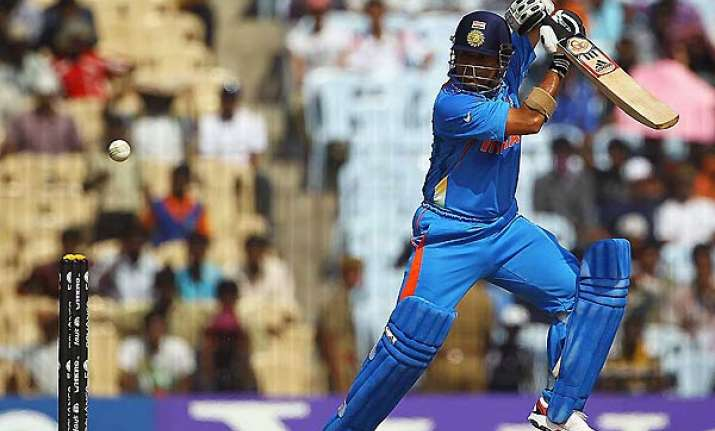 i don t think i will play the 2015 world cup says sachin