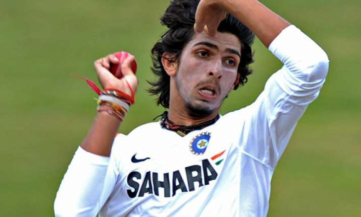 i have been waiting for this tour for long time ishant