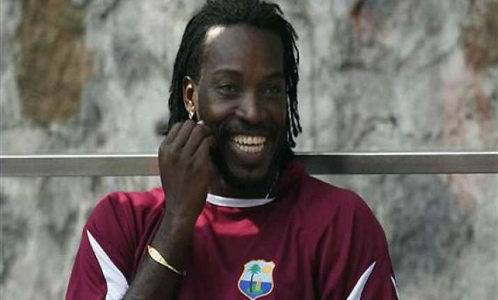 i have realised i am unwanted by the board gayle