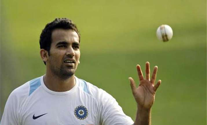 i want to be the factor which makes the difference zaheer
