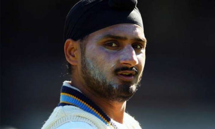i was more surprised than hurt at being dropped harbhajan