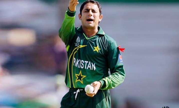 i was 110 pc confident that sachin was out says ajmal
