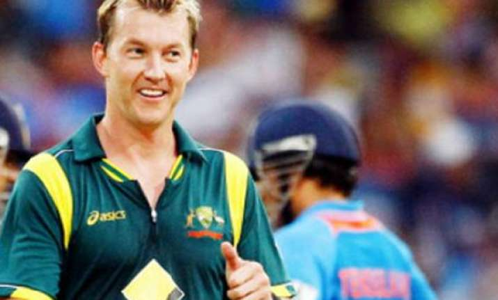 i would never block sachin tendulkar on purpose says brett