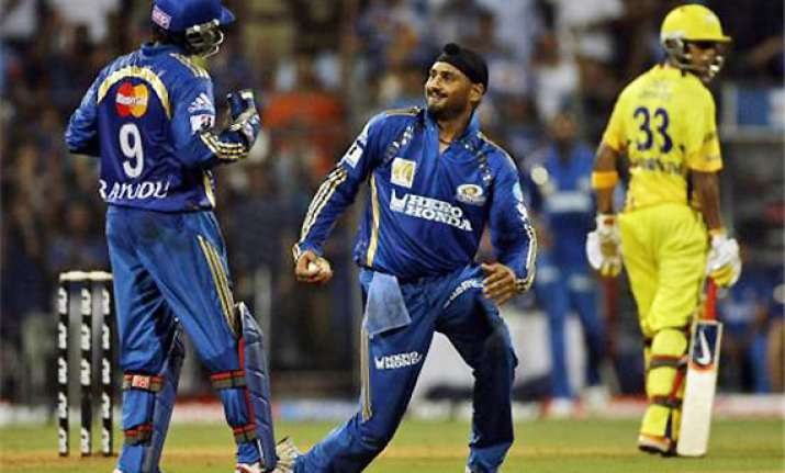 i have got to lift my performance says harbhajan