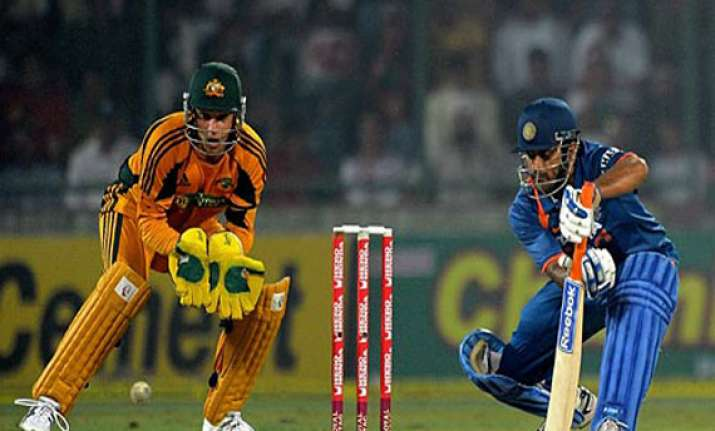 ind aus odi india look to reassert their supremacy against