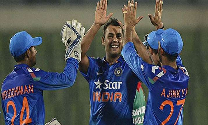 ind vs ban to be in top 10 in the world is surprising