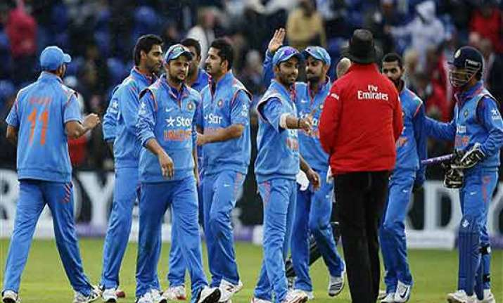 ind vs eng rohit ruled out as india look to continue