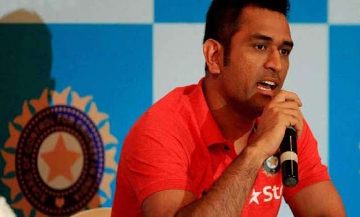 ind vs eng dhoni unhappy with icc decision to fine jadeja