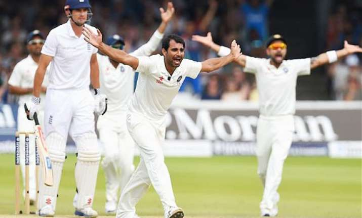 ind vs eng england declare set india 445 to win 3rd test