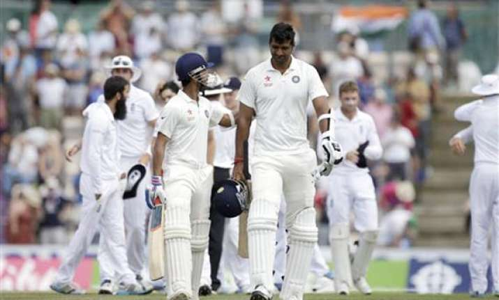ind vs eng england crush india by 266 runs to level the