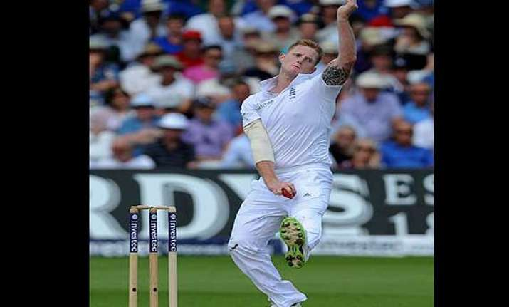 ind vs eng frustrating not to bowl india out says stokes