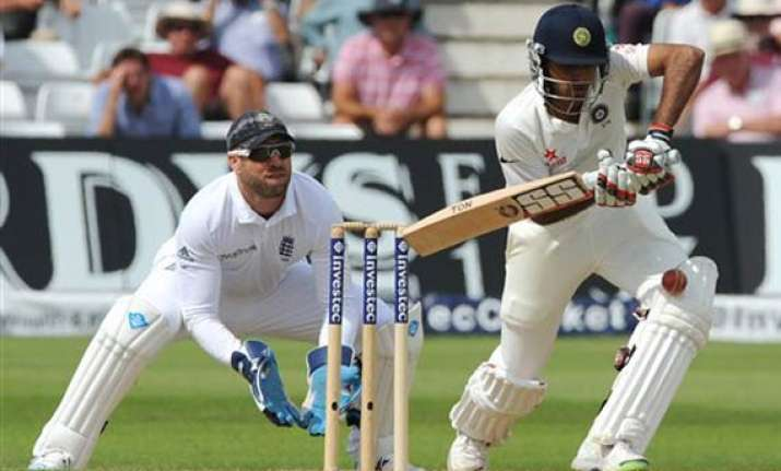 india vs england first test day 2 scoreboard