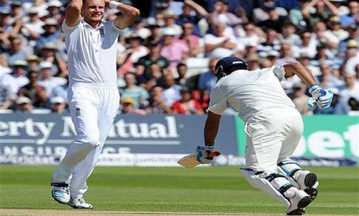 ind vs eng indian pitches are quicker than trent bridge