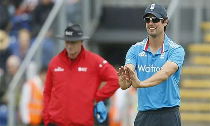 ind vs eng lot of improvement to do says cook