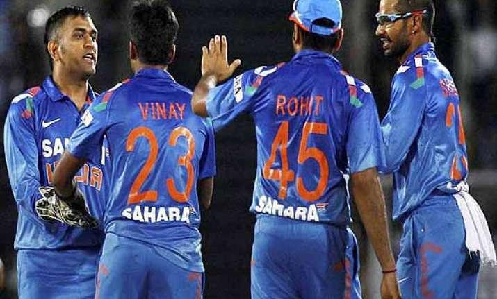 ind vs eng team india seeks fresh beginning in odi series