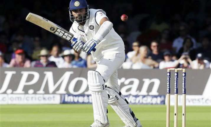 ind vs eng vijay hits a gutsy fifty as india lead by 145
