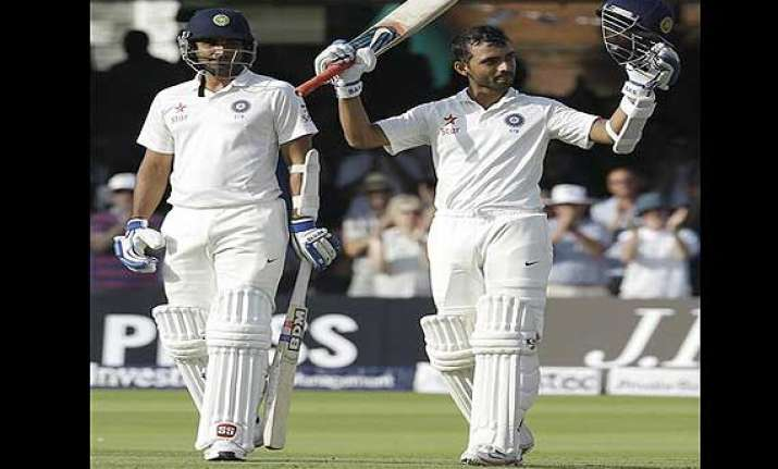 ind vs eng was nervous before first test at lord s says