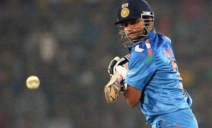 ind vs eng we have a lot of options for top slot says raina