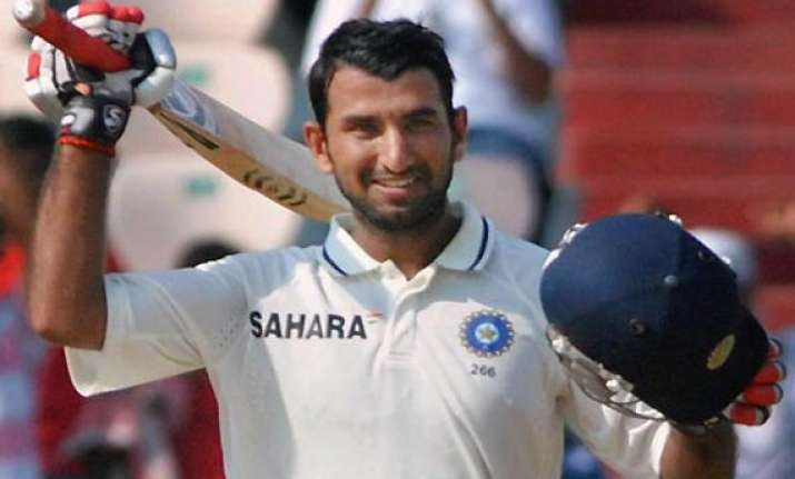 india a beat south africa a by innings and 13 runs