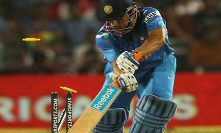 first odi india lose to australia
