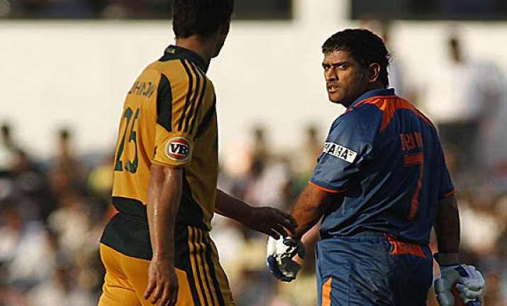 india australia odi series a battle for top rank