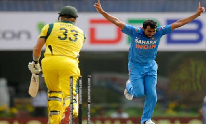 rains wash out india australia 4th odi