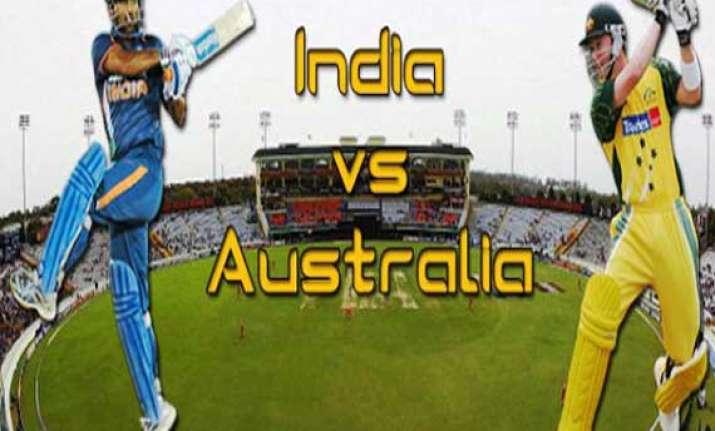 india australia series 6 interesting coincidences of jaipur