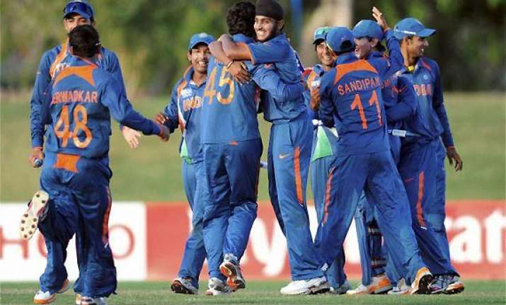 india u 19 team to be picked in bangalore